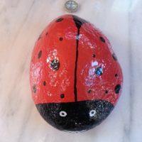 big-ladybird-garden-stone