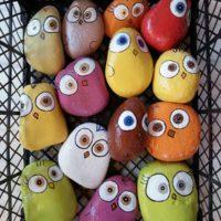 happy-birds-garden-stones