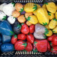 strawberries-all-seasons-garden-stones