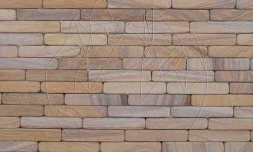 Piatra naturala decorativa /Sandstone Rainbow
