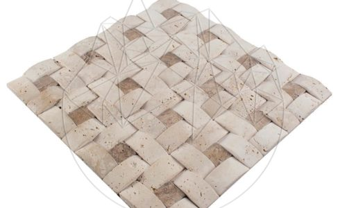 Mozaic piatra naturala/Mozaicuri antichizate