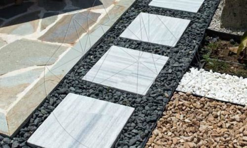 Amenajare gradina/Decoratiuni si ornamente gradina#Marmura