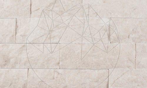 Piatra naturala decorativa /Marmura Cappuccino