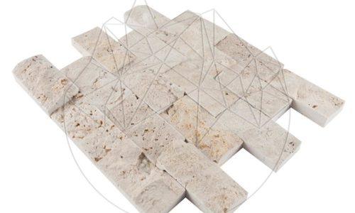 Mozaic piatra naturala/Mozaicuri scapitate