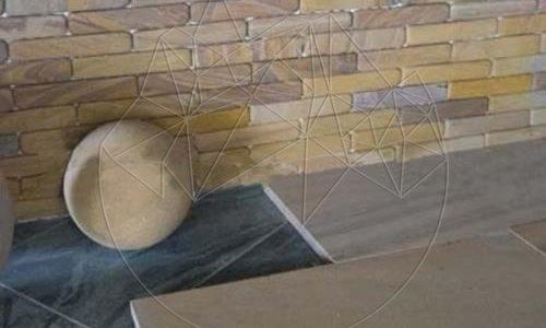 Piatra naturala decorativa /Caramida Aparenta#Piatra naturala decorativa /Sandstone Rainbow
