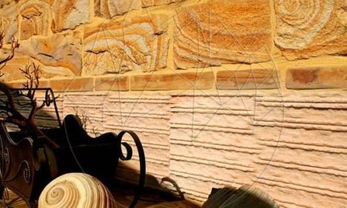 Piatra naturala decorativa /Marmura Rodon