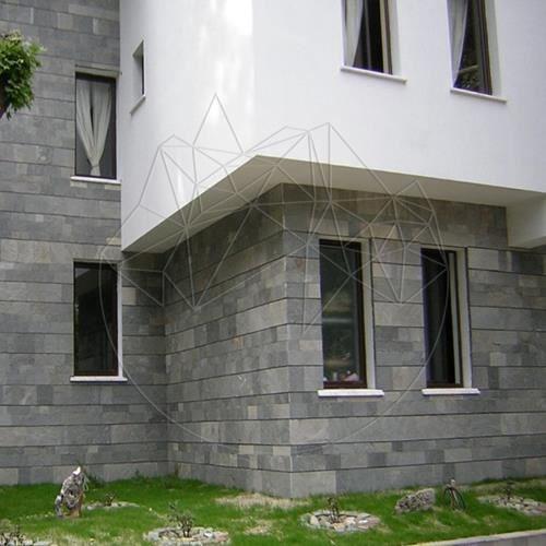 Piatra naturala decorativa /Ardezie Kavala