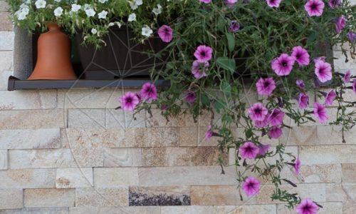 Piatra naturala decorativa /Ardezie Rhodos