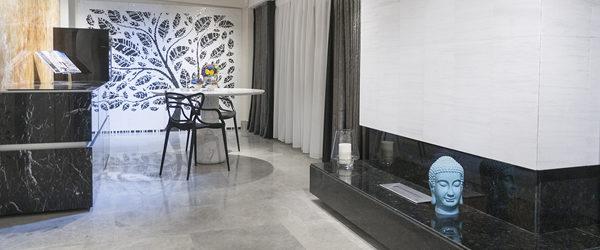 apartament concept