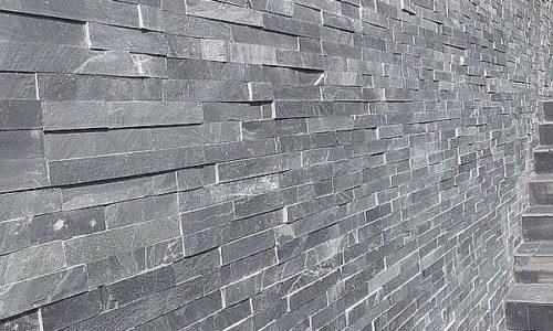 Piatra Stone Panel Negru 4