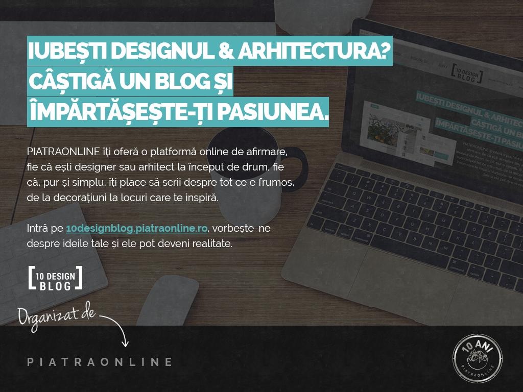 Vizual 10DesignBlog